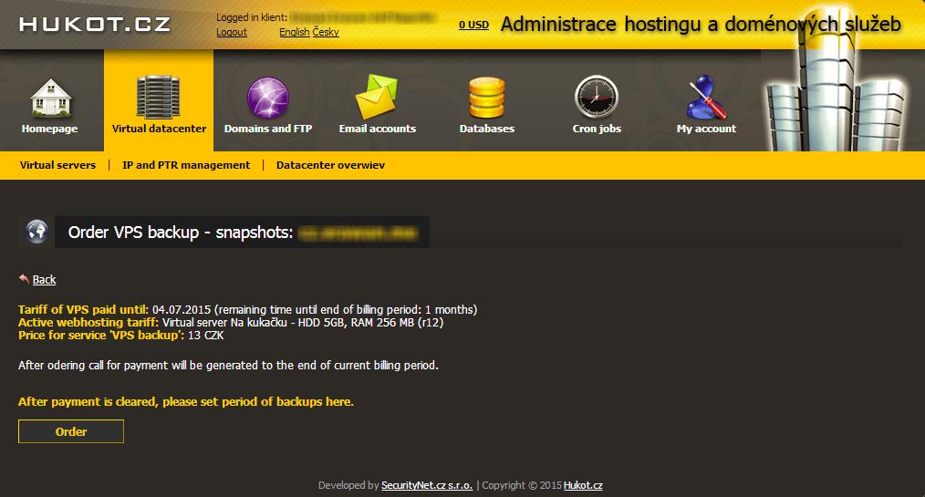 hukot-vps-backup